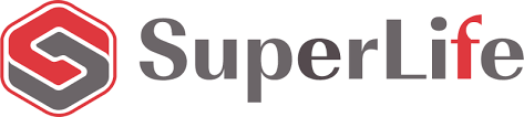 Logo Image - STC30 SuperLife Nigeria