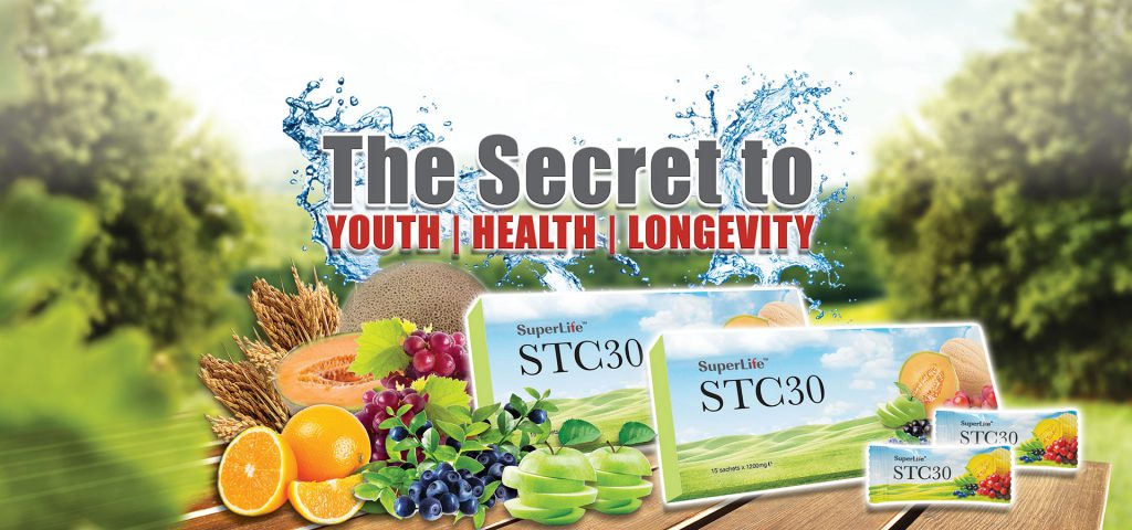 Superlife Products Banner Image