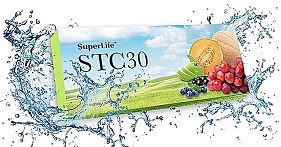 STC30 Superlife Total Care Products Shipping